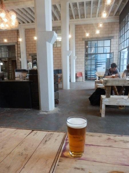 Picture 3. Crate Brewery, Hackney, Greater London