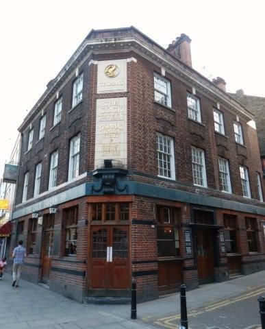 Picture 1. The Cock Tavern, Hackney, Greater London