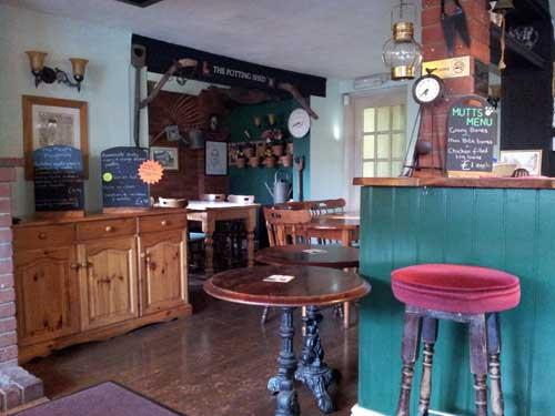 Picture 2. The Plough, Wissett, Suffolk