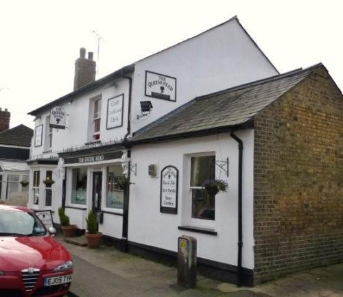 Picture 1. The Queens Head, Burnham-on-Crouch, Essex