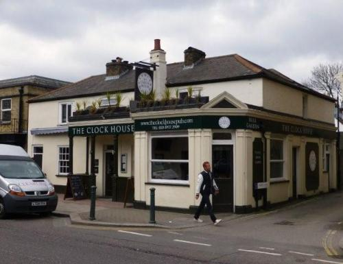 Picture 1. The Clock House, Teddington, Greater London