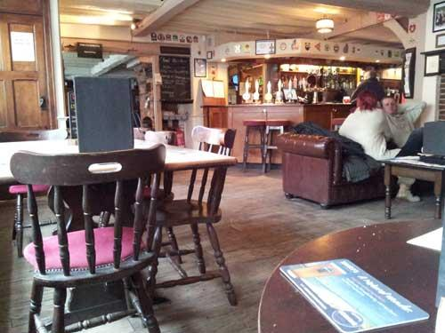 Picture 2. The Phoenix Tavern, Faversham, Kent