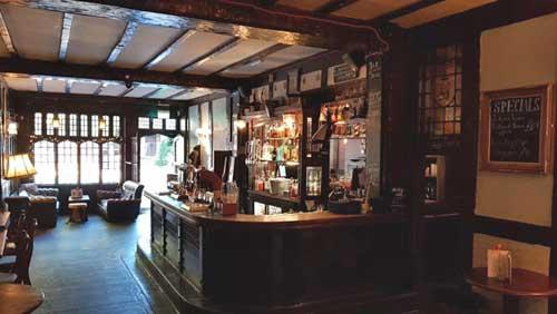 Picture 2. Old Red Lion, Kennington, Greater London