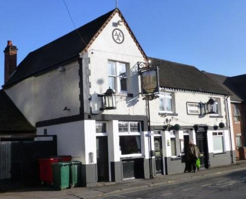 Picture 1. Town Wall Tavern, Coventry, West Midlands
