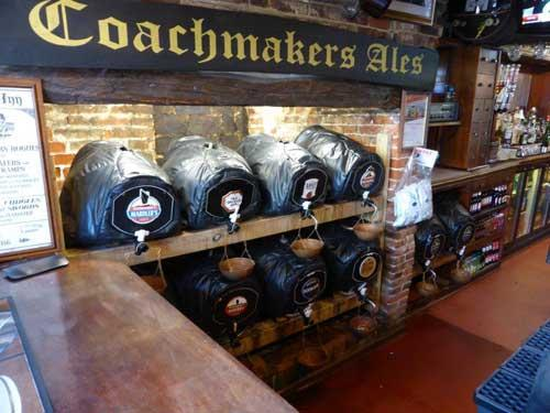 Picture 3. Coachmakers Arms, Norwich, Norfolk