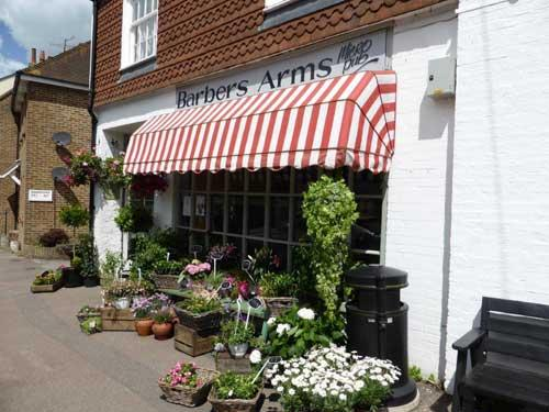 Picture 3. Sawyers (formerly Barbers Arms), Wye, Kent