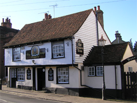 Picture 1. The Coopers Arms, Rochester, Kent
