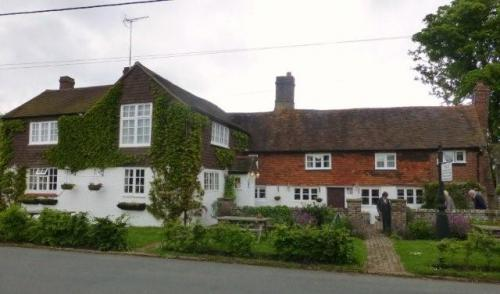 Picture 1. Two Sawyers, Pett, East Sussex