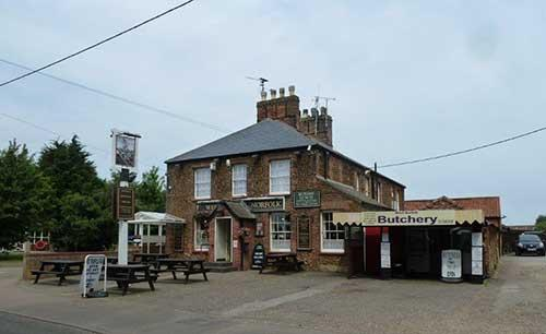 Picture 1. West Norfolk Pub, Heacham, Norfolk