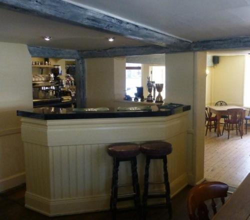 Picture 2. The Kings Head, Hadleigh, Suffolk
