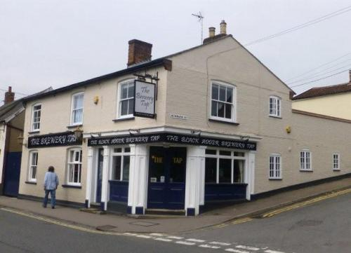 Picture 1. The Brewery Tap, Sudbury, Suffolk