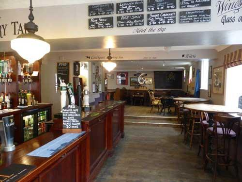 Picture 2. The Brewery Tap, Sudbury, Suffolk