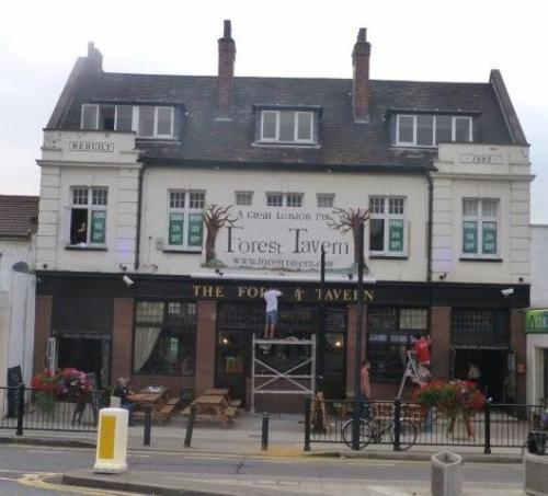 Picture 1. Forest Tavern, Forest Gate, Greater London