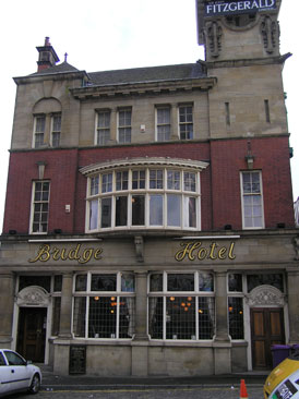 Picture 1. Bridge Hotel, Newcastle-upon-Tyne, Tyne and Wear