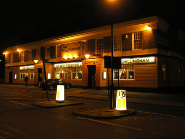 Picture 1. Chillingham Arms, Newcastle-upon-Tyne, Tyne and Wear