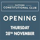 Picture 1. Catford Constitutional Club, Catford, Greater London