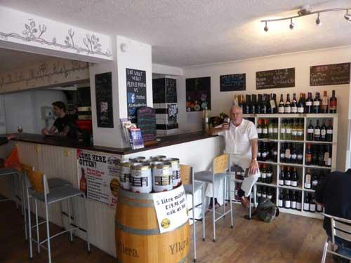 Picture 2. Mad Squirrel Brewery Shop, Chesham, Buckinghamshire