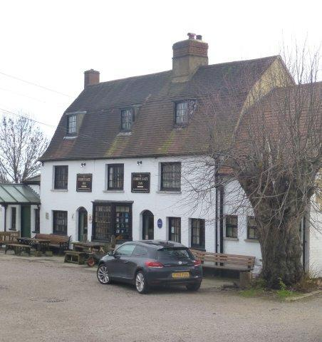 Picture 1. Forest Gate Inn, Epping, Essex