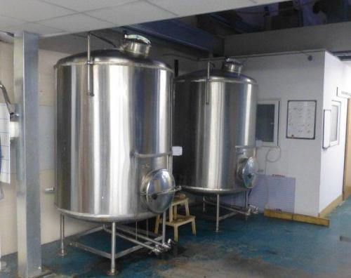 Picture 1. Hop Stuff Brewery, Woolwich, Greater London