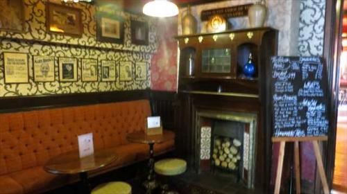 Picture 3. The Raven, Wigan, Greater Manchester