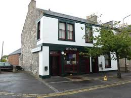 Picture 1. Staggs (Volunteer Arms), Musselburgh, East Lothian