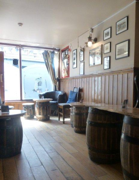 Picture 2. Cowes Ale House, Cowes, Isle of Wight