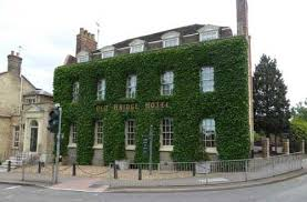 Picture 1. Old Bridge Hotel, Huntingdon , Cambridgeshire