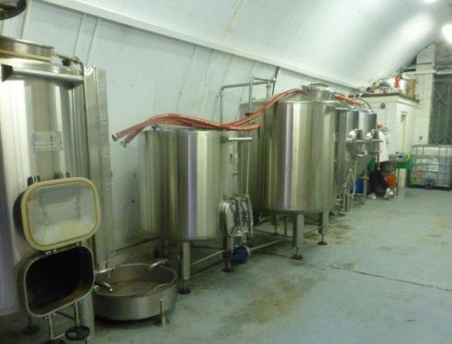 Picture 2. Brick Brewery Taproom, Peckham, Greater London