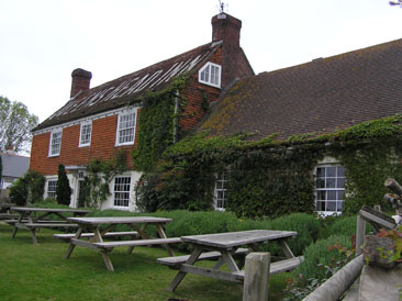 Picture 1. The Queens Head, Icklesham, East Sussex