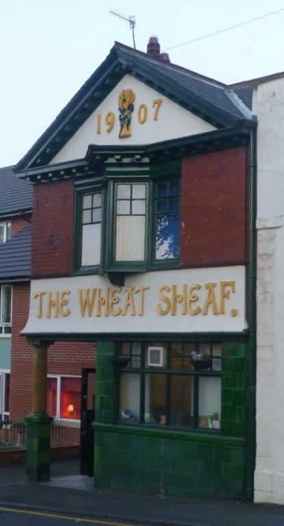 Picture 1. The Wheat Sheaf, Felling, Tyne and Wear