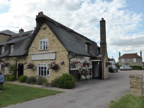Picture 1. Maids Head, Wicken, Cambridgeshire