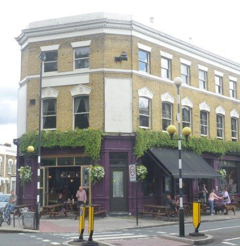 Picture 1. East Dulwich Tavern, East Dulwich, Greater London