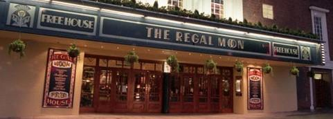 Picture 1. The Regal Moon, Rochdale, Greater Manchester