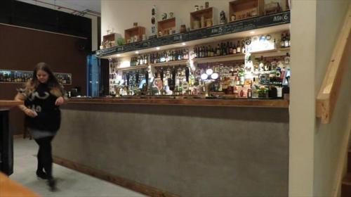 Picture 1. Bakerie Pie & Ale Bar, Manchester, Greater Manchester