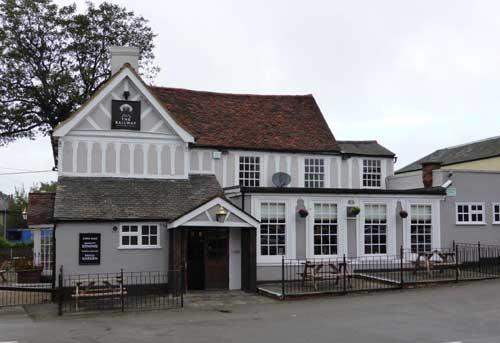 Picture 1. The Railway, Witham, Essex
