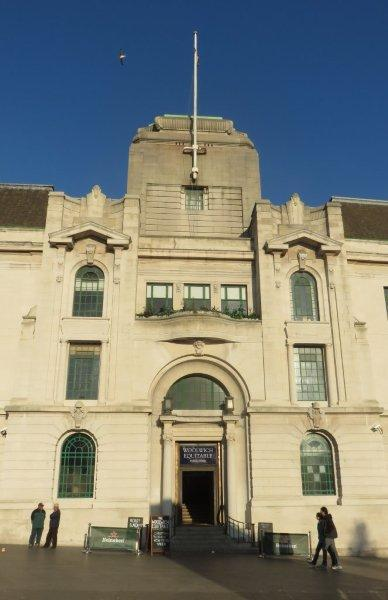 Picture 1. Woolwich Equitable, Woolwich, Greater London