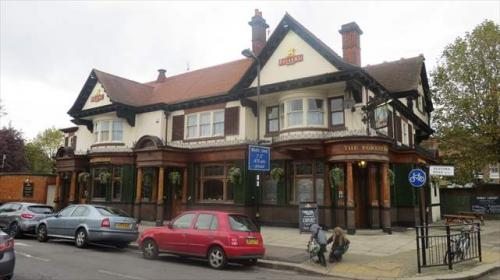 Picture 1. The Forester, Ealing, Greater London
