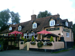 Picture 1. The Drum Inn, Stanford North, Kent