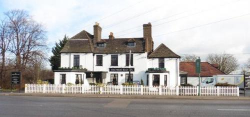 Picture 1. Ferry Boat Inn, Tottenham, Greater London