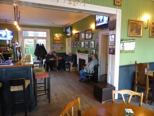 Picture 2. The Quiet Man, Hertford, Hertfordshire
