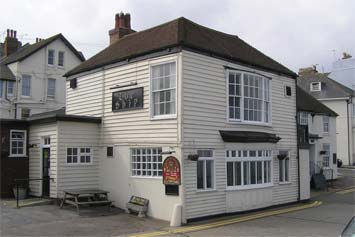 Picture 1. The Ship, Herne Bay, Kent
