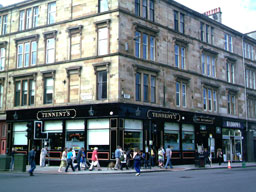 Picture 1. Tennent's, Glasgow, Glasgow, City of