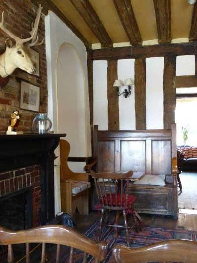 Picture 2. The Pykkerell, Ixworth, Suffolk
