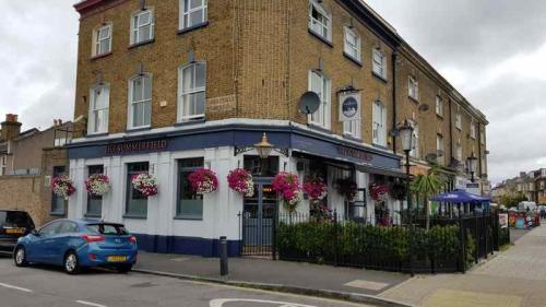 Picture 1. The Summerfield, Lee, Greater London