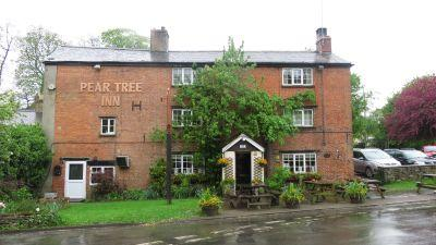 Picture 1. Pear Tree Inn, Hook Norton, Oxfordshire
