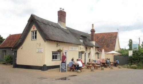 Picture 1. The Ship, Levington, Suffolk