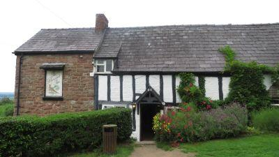 Picture 1. The Pheasant Inn, Higher Buwardsley, Cheshire