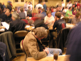 Picture 1. White Cliffs Beer Festival 2005, Dover, Kent