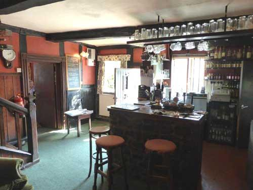 Picture 2. New Inn, Pembridge, Herefordshire