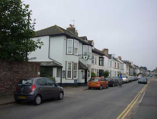 Picture 1. The Berry, Walmer, Kent